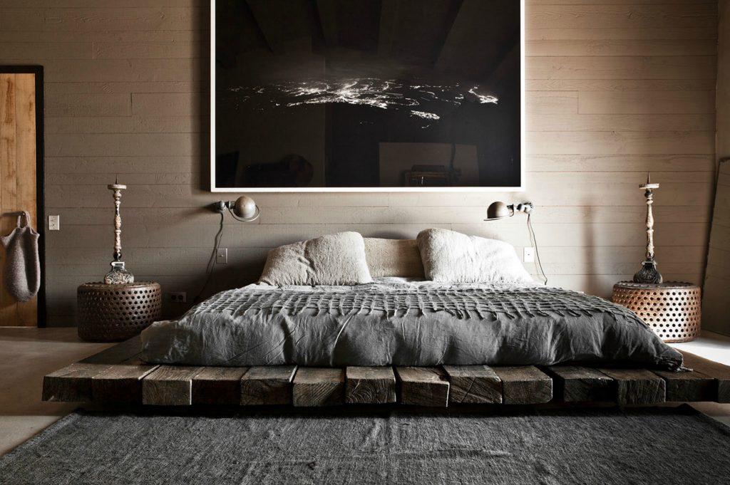mẫu phòng ngủ, giường ngủ đẹp.