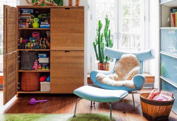 mẫu ghế đọc sách đẹp và tiện nghi.