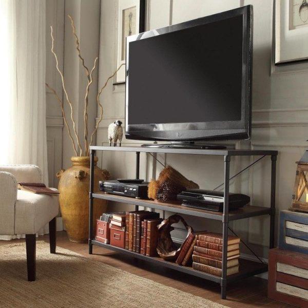 đồ nội thất phong cách công nghiệp cho nhà đẹp.