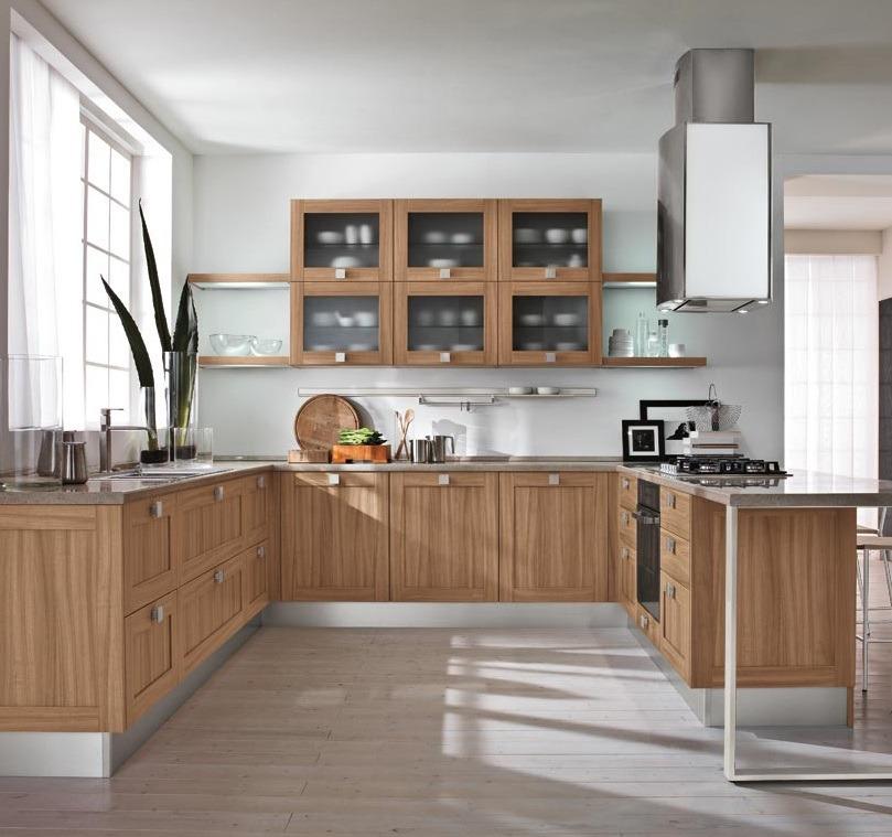 phòng bếp bao nhiêu m2 là hợp lý 14