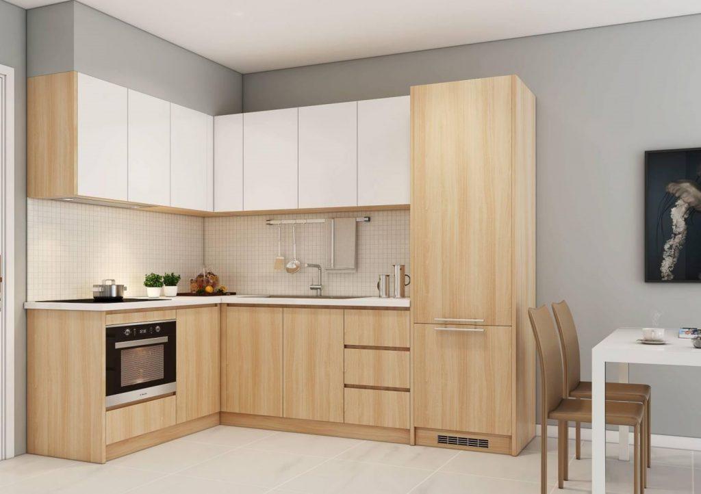 phòng bếp bao nhiêu m2 là hợp lý 16