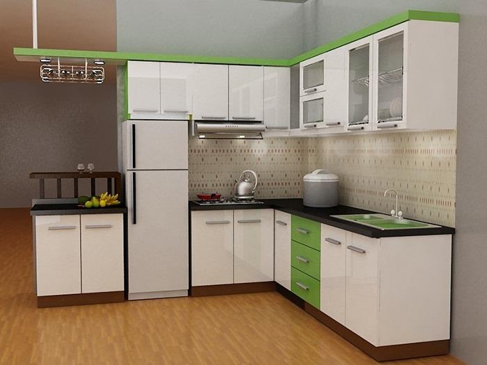 phòng bếp bao nhiêu m2 là hợp lý 17