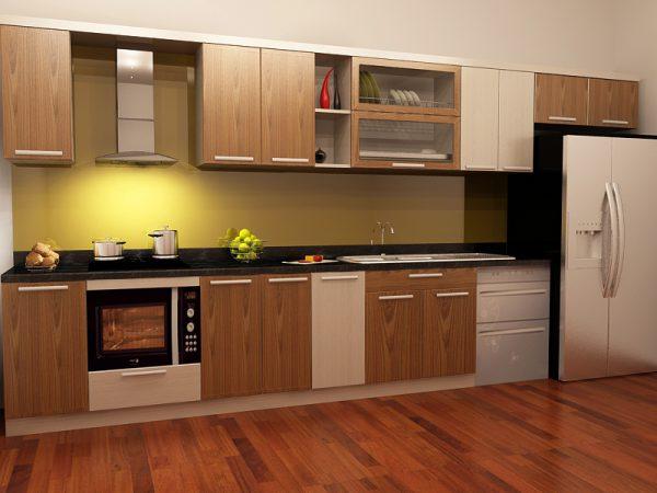 phòng bếp bao nhiêu m2 là hợp lý 23