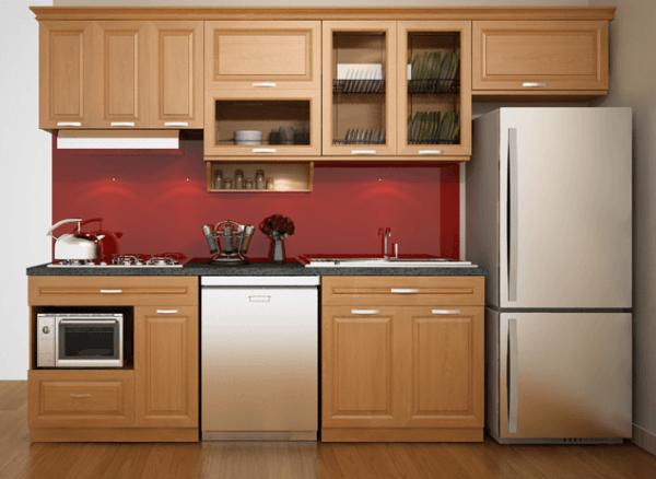 phòng bếp bao nhiêu m2 là hợp lý 24